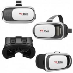 3D okuliare na virtuálnu realitu