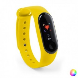 Fitness náramok 146351, Bluetooth 4.0, 0,96 TFT
