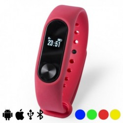 Fitness náramok, 0,42 LCD, bluetooth