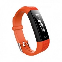 Fitness náramok BSport B1 - 0,87 - OLED - Bluetooth 4.0 - IP67 - Brigmton