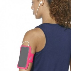 Športový náramok s výstupom na slúchadlá MP3 Arm Tube - Asics