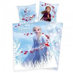 Bavlnené obliečky - Ľadové kráľovstvo 2 - Believe - 140 x 200 - Herding