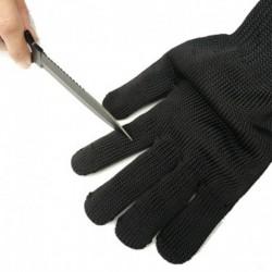 Pracovné rukavice odolné proti prerezaniu