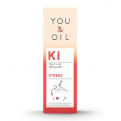 Kvapky proti stresu - 5 ml - YOU & OIL KI