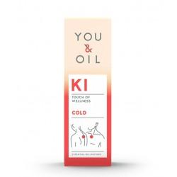 Kvapky proti nachladnutiu - 5 ml - YOU & OIL KI