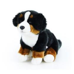Plyšový salašnícky pes - sediaci - 25 cm - Rappa