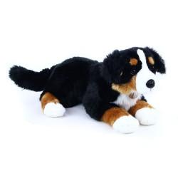 Veľký plyšový salašnícky pes - ležiaci - 61 cm - Rappa