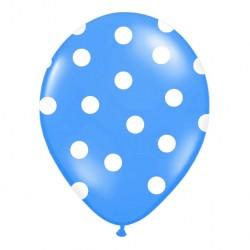 Nafukovací balónik s potlačou - 30 cm - Rappa