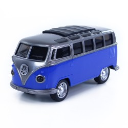 Retro mikrobus Volkswagen so zvukom a svetlom - Rappa