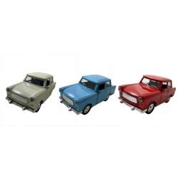 Retro autíčko - Trabant 601 - Rappa