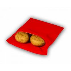 Potato Express - vrecko na prípravu zemiakov a zeleniny