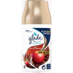Glade by Brise Automatic Spray, náplň - COSY, Jablko a škorica - 269 ml