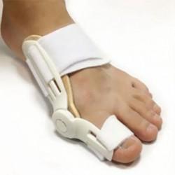 Fixátor na palec s kĺbom