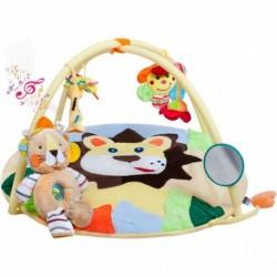 Hracia deka s melódiou - levík s hračkou - PlayTo