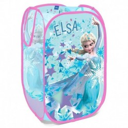 Kôš na hračky - Elsa - Ľadové Kráľovstvo - Seven