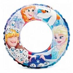 Nafukovací kruh - Frozen - Ľadové kráľovstvo - 51 cm - Rappa