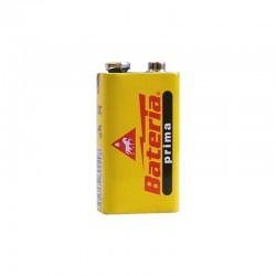 Batéria Ultra Prima 6F22 - 9 V - Bateria