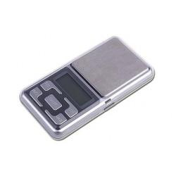 Vrecková digitálna váha s rozlíšením po 0,01 g