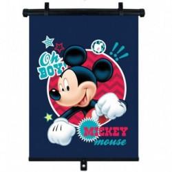 Slnečná clona do auta - Roletka - Mickey Mouse - 1 ks - Seven