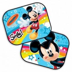 Slnečné clony do auta - Mickey Mouse - 2 ks - Seven