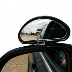 Prídavné zrkadlá pre mŕtvy uhol - 2 ks