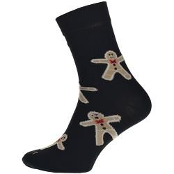 Unisex ponožky - Perníček - WiTSocks
