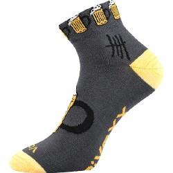 Pánske členkové ponožky - Pivo 12 - Voxx
