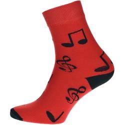 Ponožky - Noty - WiTSocks
