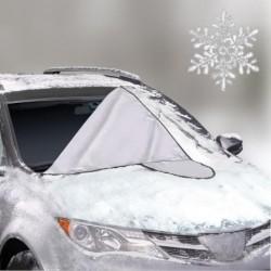 Ochranná fólia na predné sklo automobilu - 147 x 100 cm