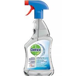 Antibakteriálny čistič na povrchy v spreji - 500 ml - Dettol