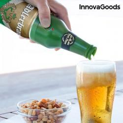 Ultrazvukový napeňovač piva na plechovku - InnovaGoods