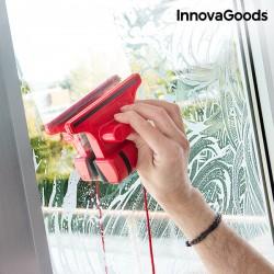 Magnetický čistič okien - InnovaGoods