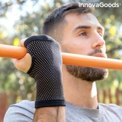 Podpora zápästia z bambusového karbónového vlákna a medi Wristcare - InnovaGoods