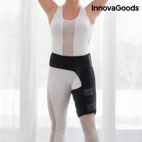 Kompresný terapeutický a športový pás - InnovaGoods