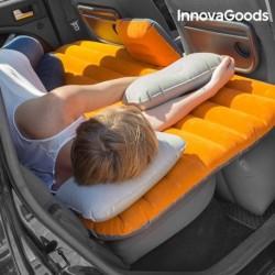 Nafukovací matrac do auta - InnovaGoods
