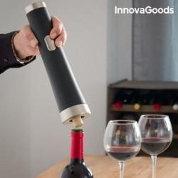 Elektrická vývrtka s nožíkom na fólie - InnovaGoods