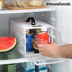 Bezpečnostná klietka do chladničky Food Safe - InnovaGoods