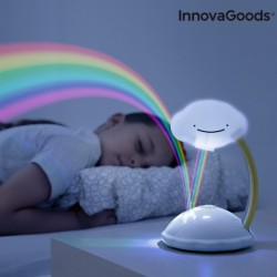 LED projektor dúhy Libow - InnovaGoods