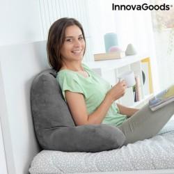 Vankúš na čítanie s podperou Huggilow - InnovaGoods