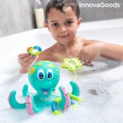 Plávajúca chobotnica s krúžkami Ringtopus - InnovaGoods