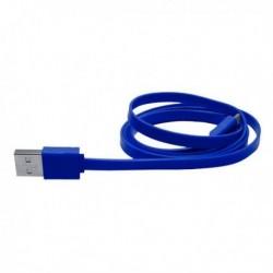 Napájací USB - micro USB kábel - 50 cm