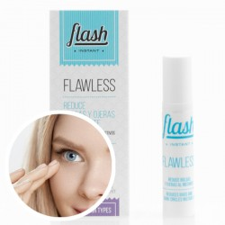 Gél proti kruhom pod očami s okamžitým účinkom Flawless - Instant flash