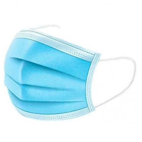Hygienické rúško - modré