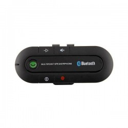 Bluetooth handsfree na tienidlo do auta