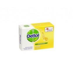 Antibakteriálne toaletné mydlo - 100 g - Dettol