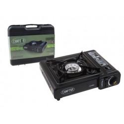 Cestovný plynový varič Campter CTR-138
