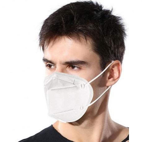 Respirátor Reis FFP2-K, s dýchacím ventilem - 1 ks
