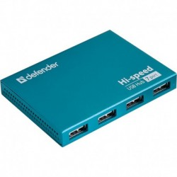 USB rozbočovač Septima Slim - Defender