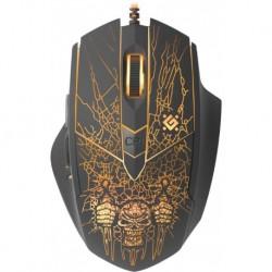 Herná optická myš Doom Fighter GM-260l - Defender