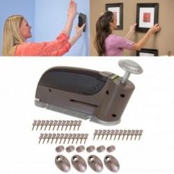 Nastrelovač klinčekov do steny